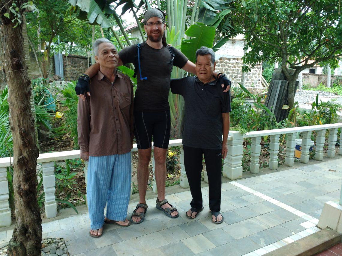 Maison d'hôte au Vietnam