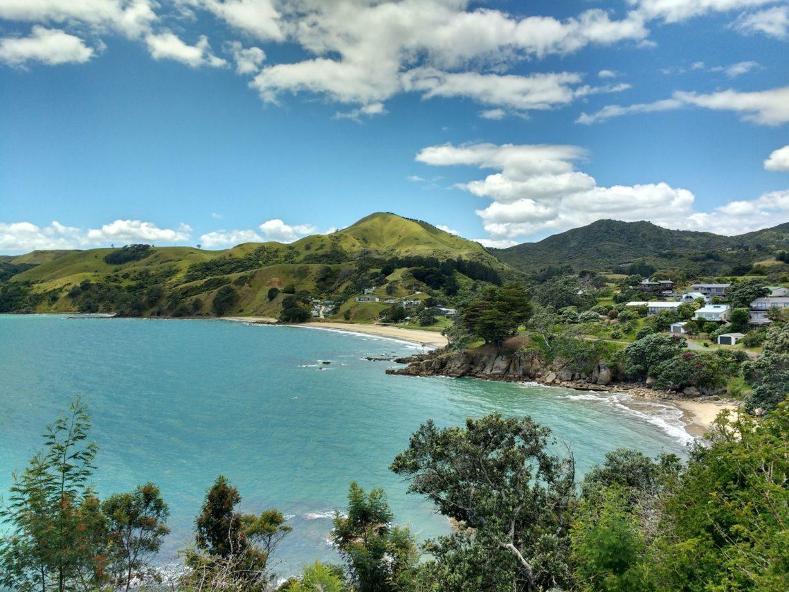Nouvelle-Zélande - Coromandel